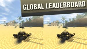VR Tank Training for Cardboard4