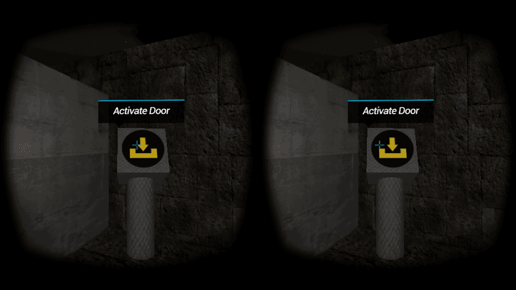 VR labyrinthe 3D Cardboard