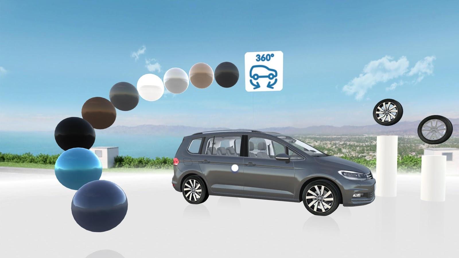 Volkswagen VR