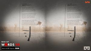 War of Words VR3