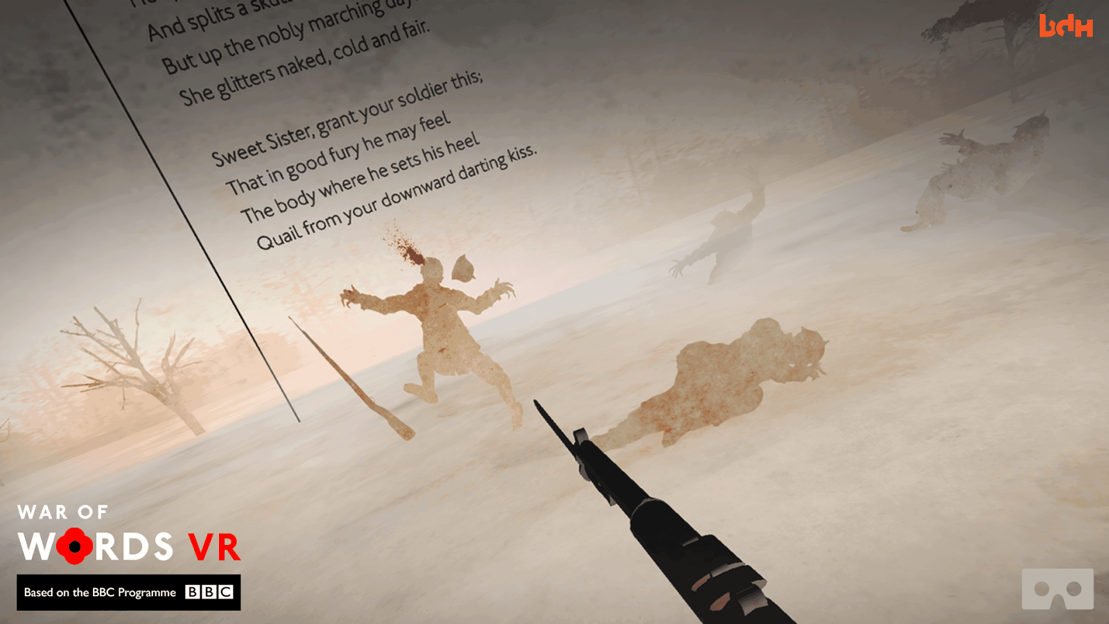 War of Words VR4