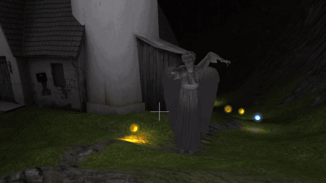 Weeping Angels VR