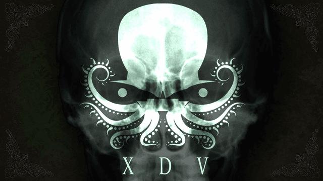 XDV Cardboard VR
