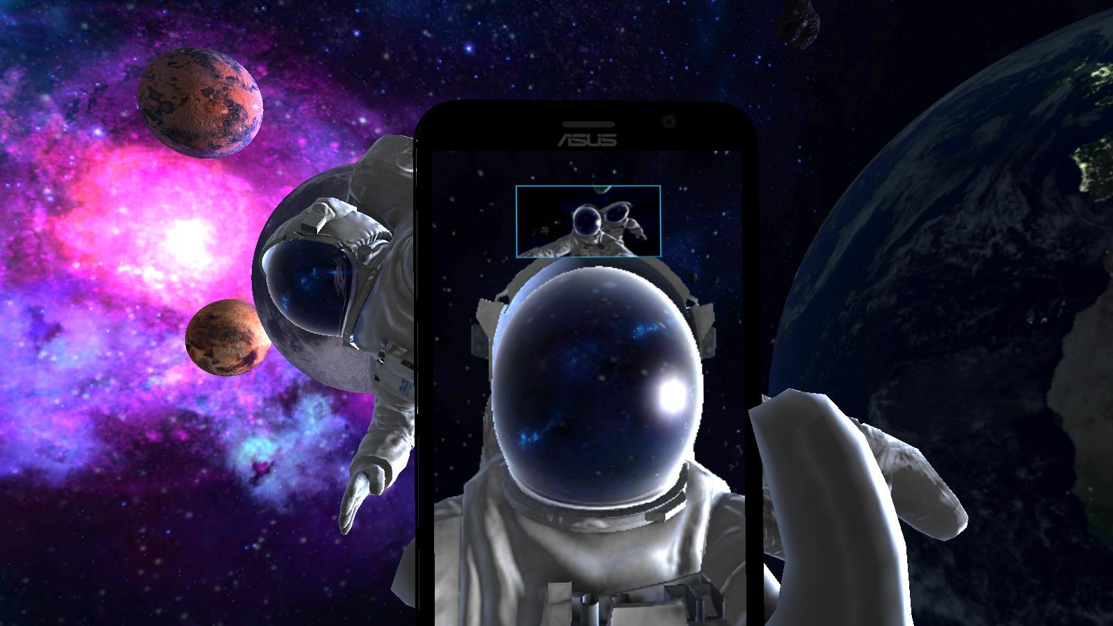 ZenFone VR: The Journey Begins