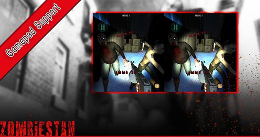 Zombiestan VR Shooter2