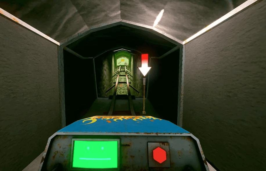 Cardboard VR Shooter
