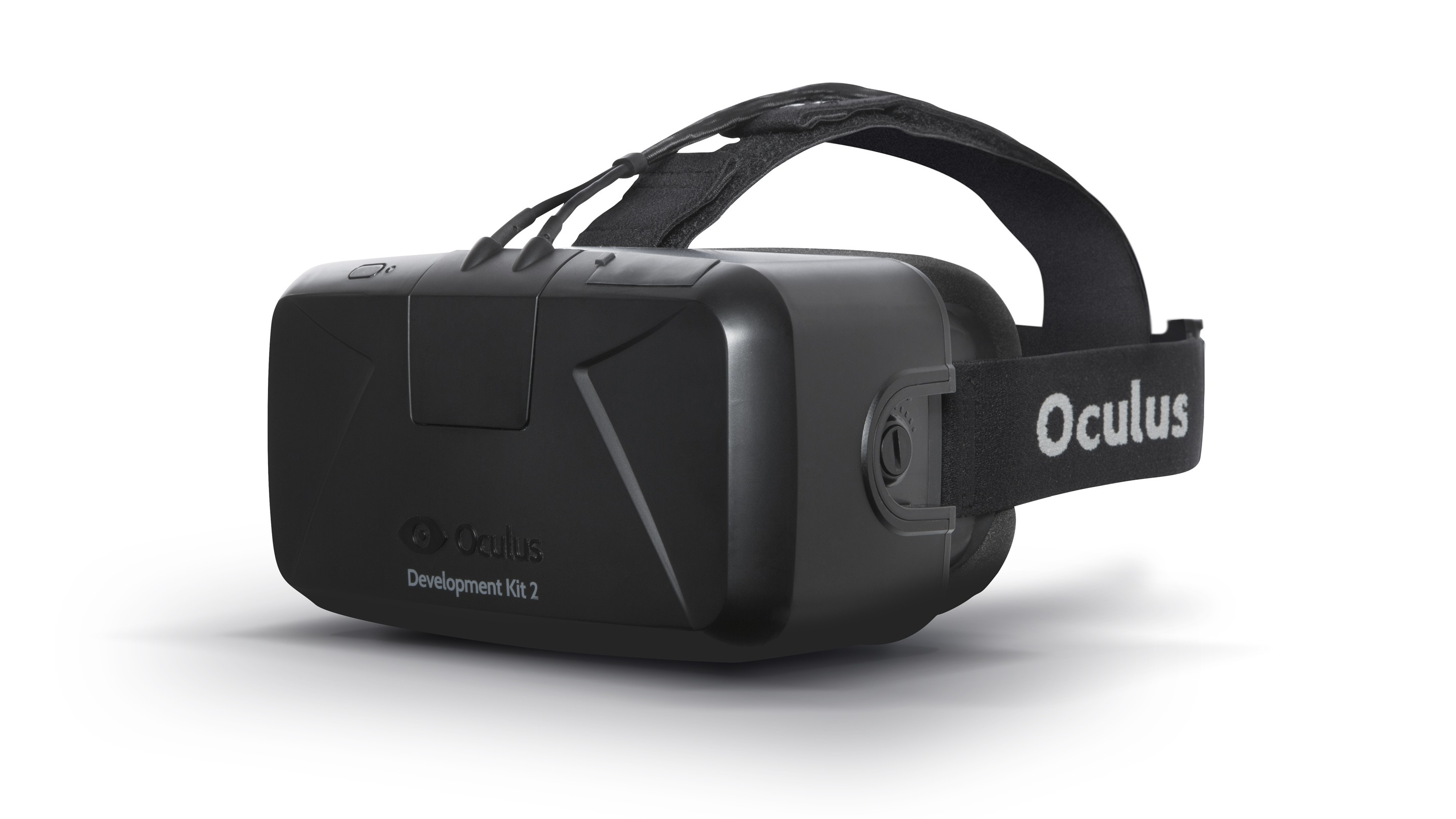Oculus Rift DK2: The world is ready for virtual reality