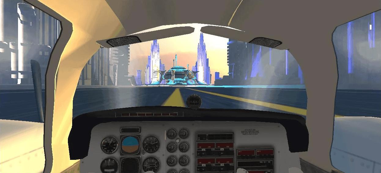 Flight VR