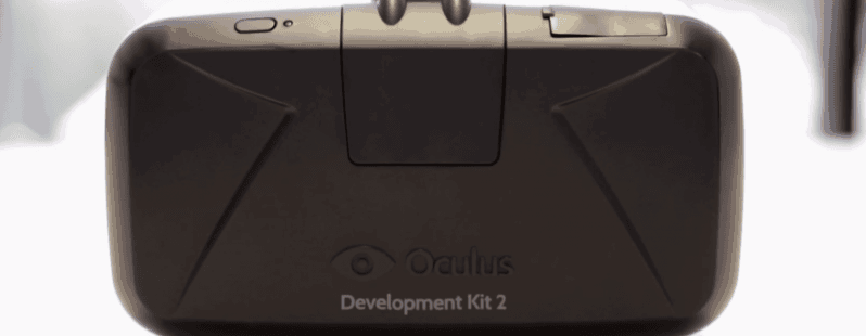 Consumer Version of the Oculus Rift probably in 2016