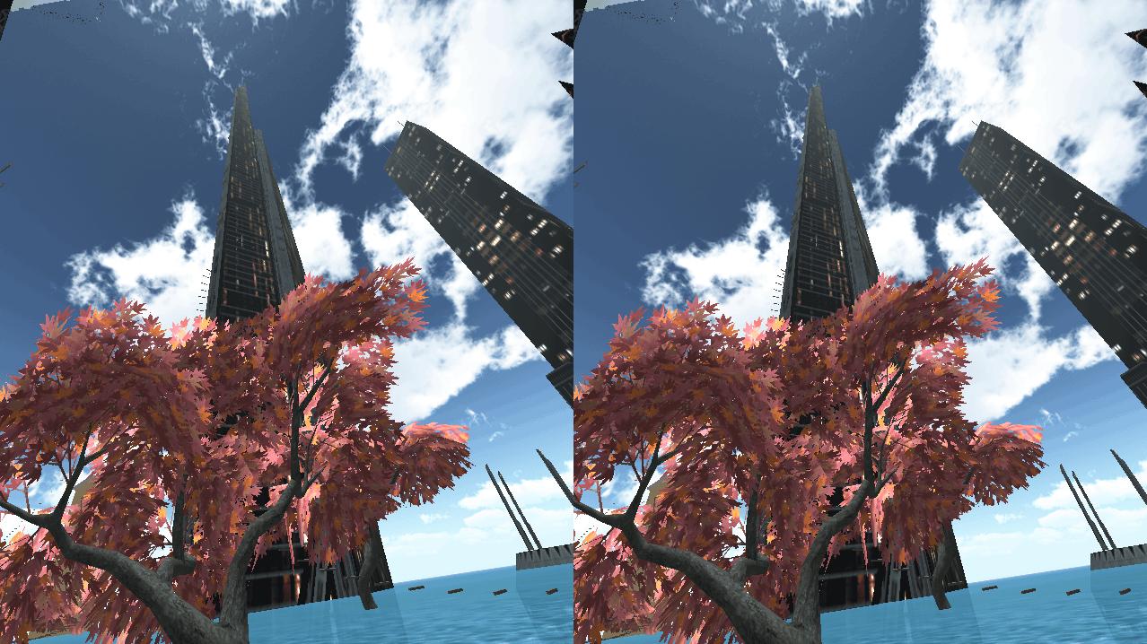 VR Ride – Ocean City