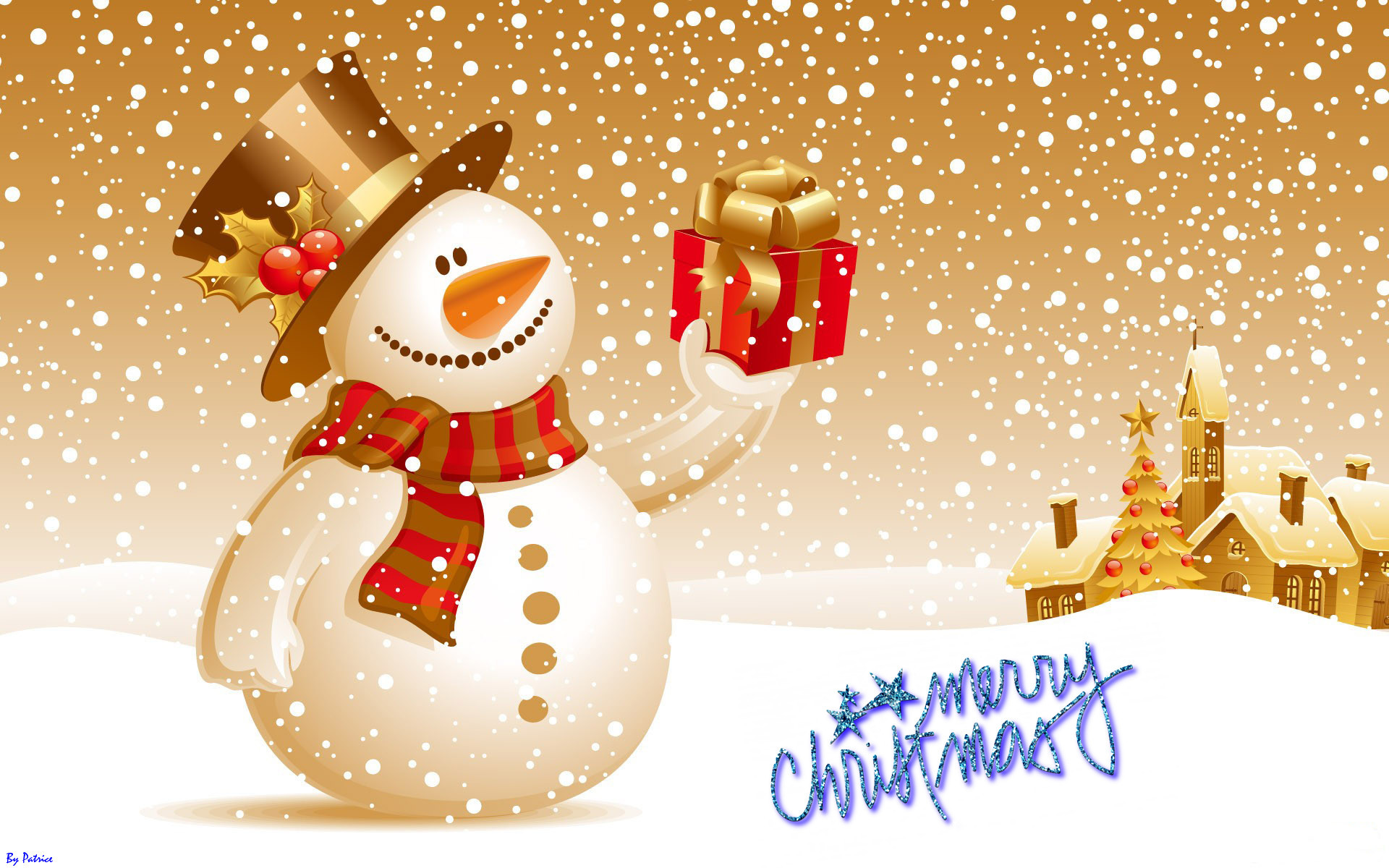 Merry Christmas to all my readers. Thank you so much for visiting my website!