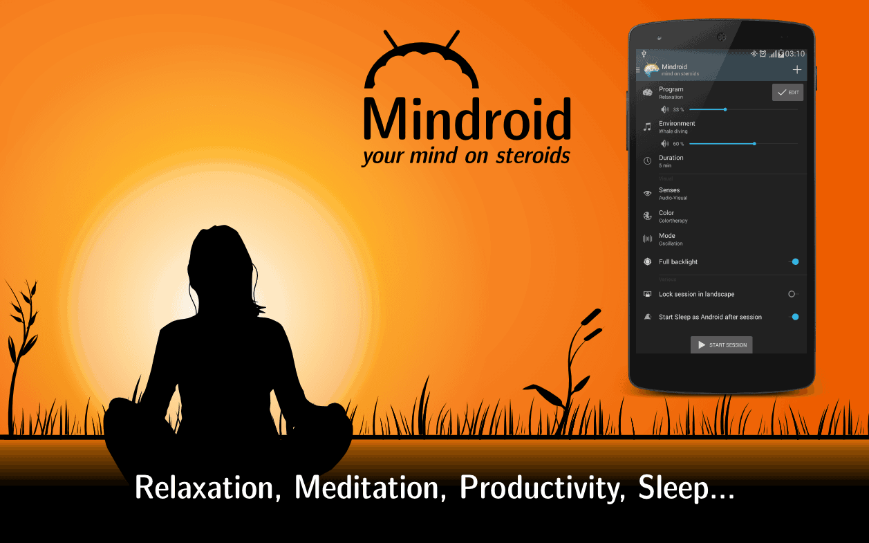 minddroid