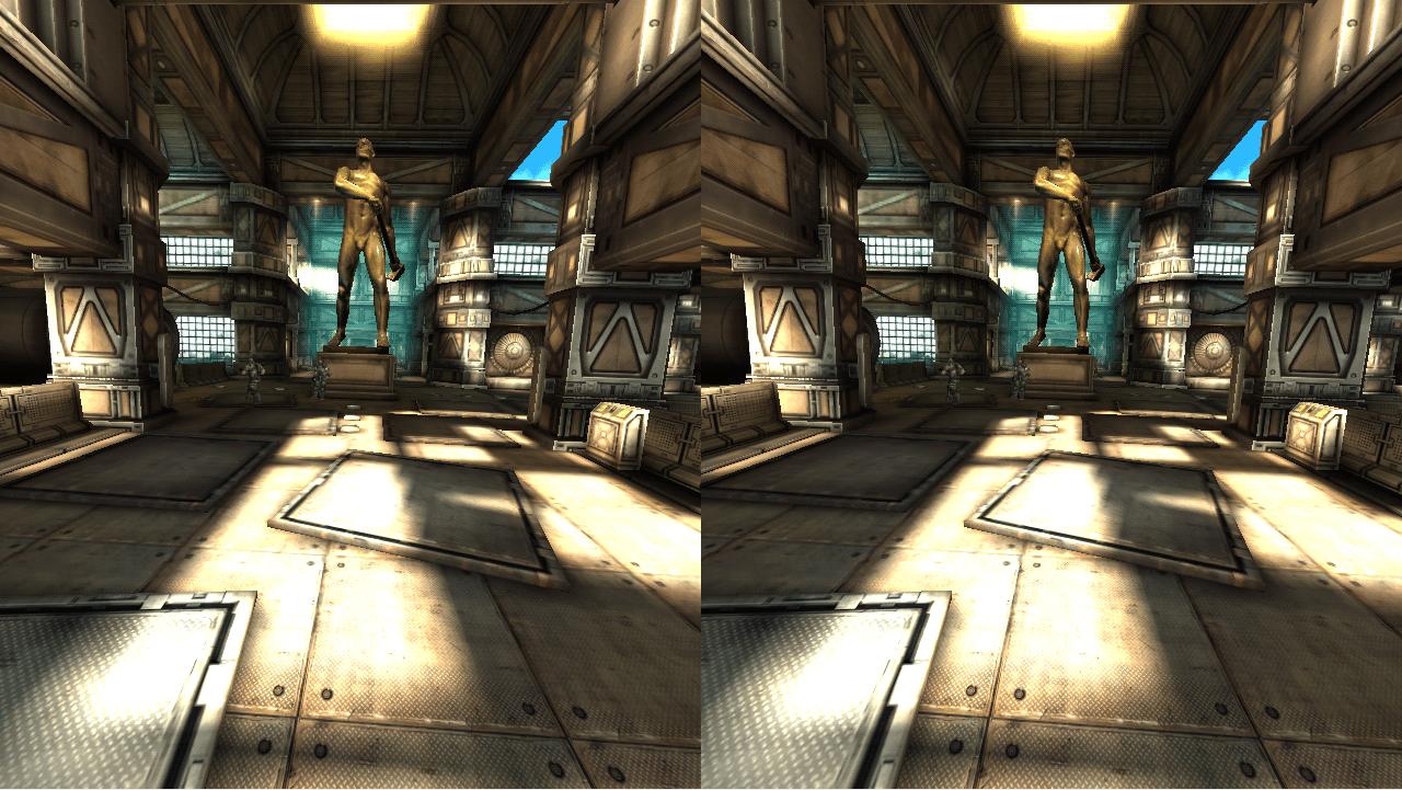 Shadowgun VR