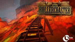 Cmoar Roller Coaster VR 2