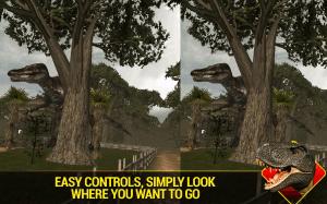 Dino Tours VR 3