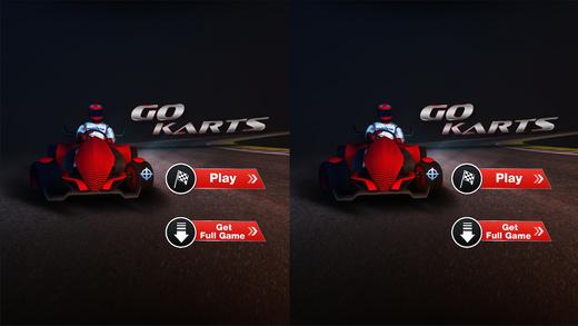 Go Karts – VR
