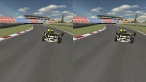 Go Karts - VR4