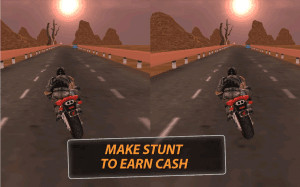 Highway Stunt Bike 3