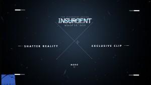 Insurgent VR