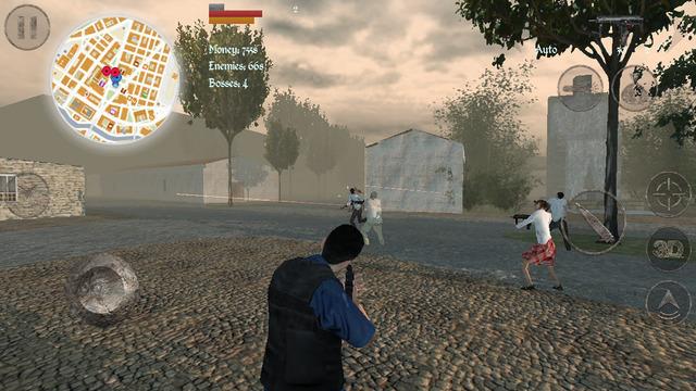 Occupation VR 3