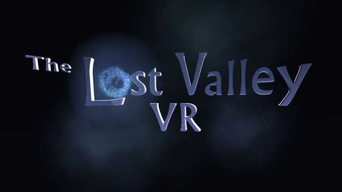 The Lost Valley VR
