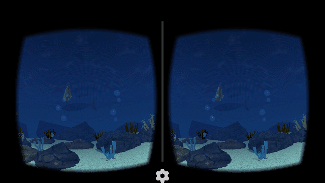 Sea World VR
