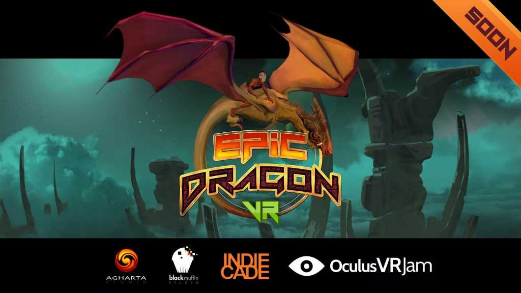 Epic Dragon VR