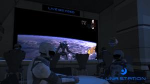 Luna Station3