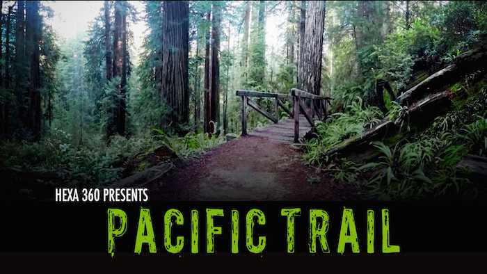 Pacific Trail 3D