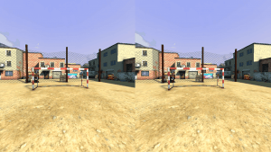 Stadiums for Cardboard VR Demo4
