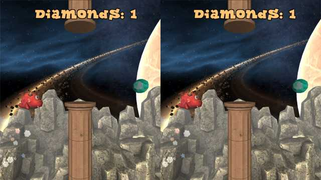 BigiBogi Diamonds VR