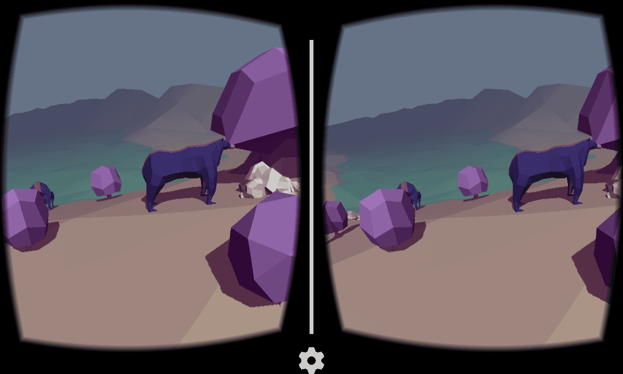 Animalloids VR
