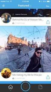 Bubl Xplor App
