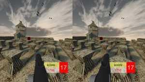FastHit VR3