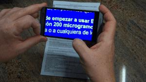 SuperVision for cardboard3