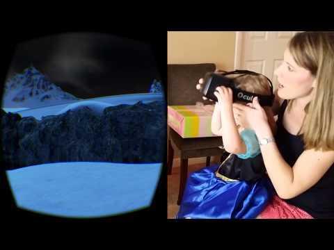 The Ice Princess Experience
