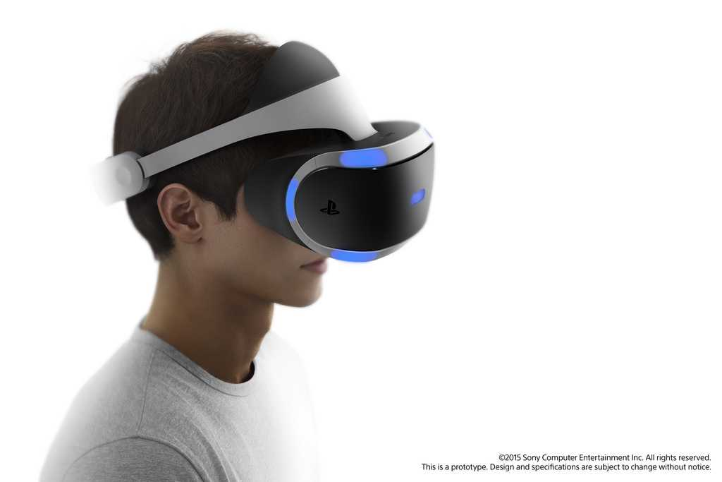Project Morpheus will cost several hundred dollars
