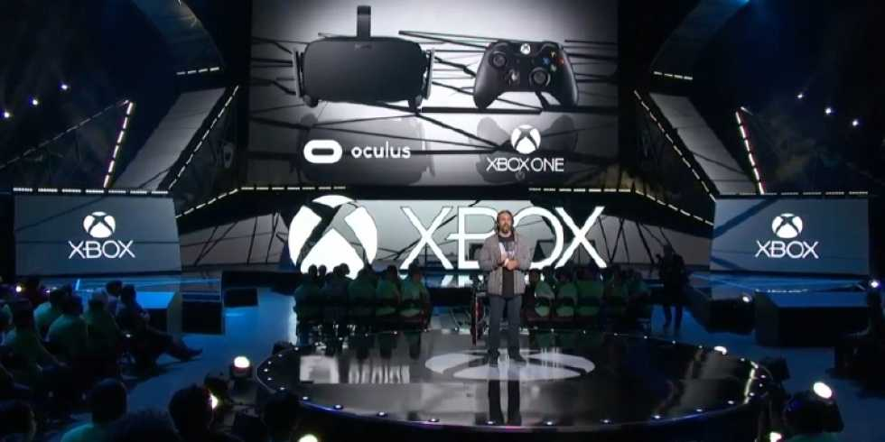 Microsoft will also cooperate with Valve's VR!