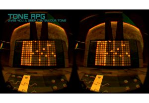Soundscape VR4