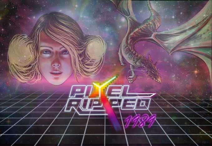 pixelripped