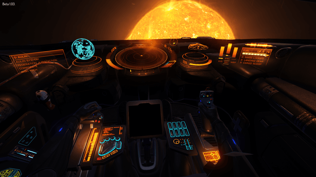 Elite Dangerous: The Most Ambitious Gaming Development in History