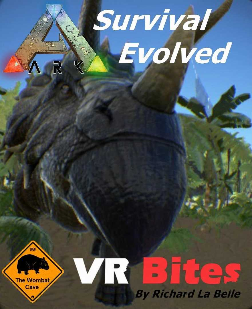 Ark: Survival Evolved – VR Hype? Or the Real Dino Deal?