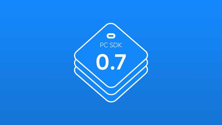 0.7 SDK released with Windows 10 compatibility!