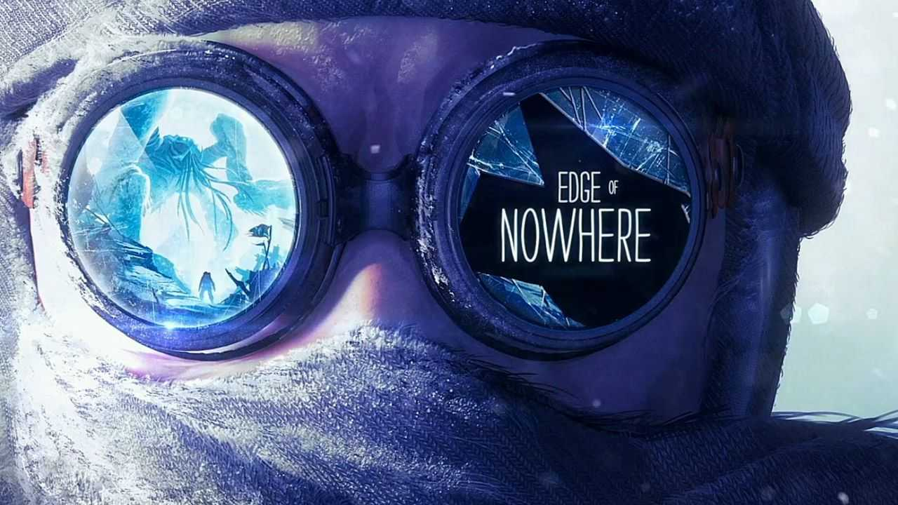 Gamescom: Edge of Nowhere Oculus Rift