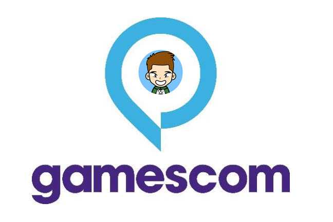 Gamescom 2015: I'm excited and tense.