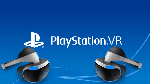 Project Morpheus is now officially PlayStation VR
