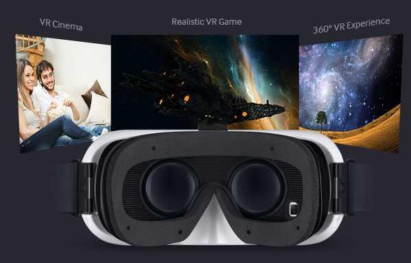 Consumer Samsung Gear VR and SDK 1.0 November 2015