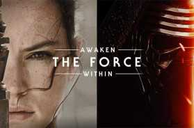 Star Wars: The Force Awakens in Virtual Reality