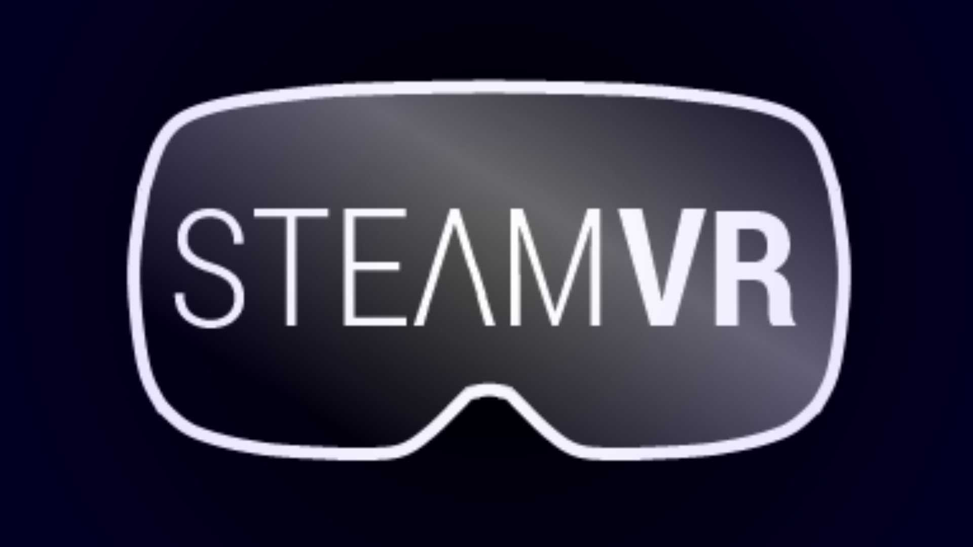 SteamVR Beta Updated