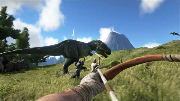 ARK Survival Evolved1